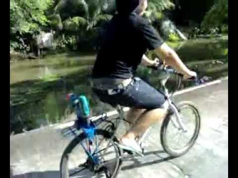 Cordless Drill Bike Youtube
