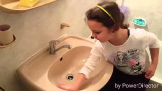 úpravy povrchu - ošetření umyvadla v koupelně - www.upravypovrchu.com