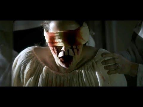 Присягнувшая тьме - Ужасы 2019 - трейлер