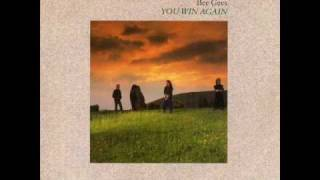 "Bee Gees- You Win Again (12"" Ext. Mix)"