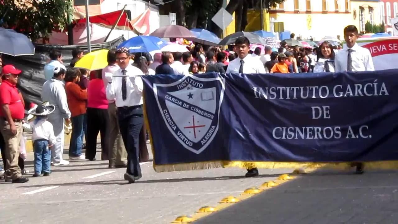 Instituto García de Cisneros
