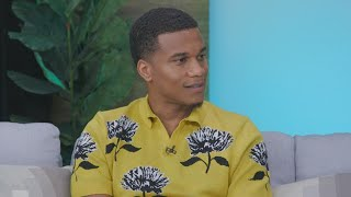 Cory Hardrict on Working With Nicolas Cage and Welcoming Newborn Daughter With Wife Tia Mowry