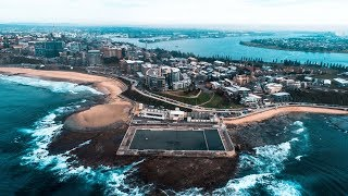 The City of Newcastle, NSW