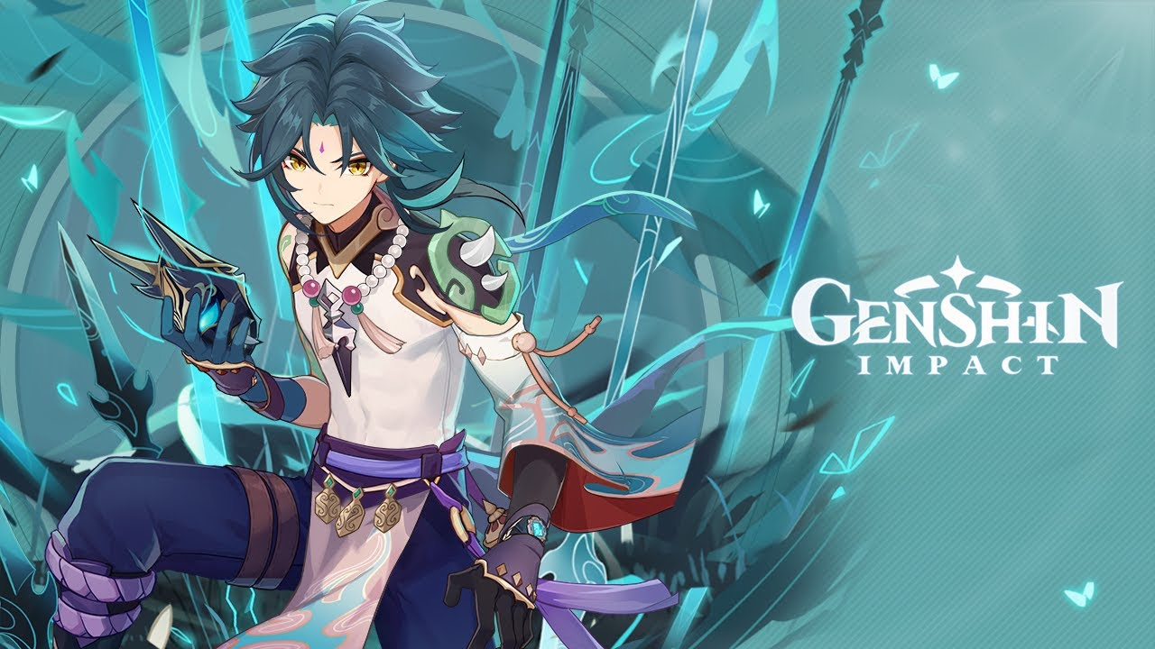 """Download Collected Miscellany - """"Xiao: Conqueror of Demons"""" 