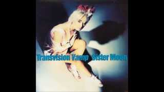 Transvision Vamp - Sex Kick (Ciao Portobello) (b-side)