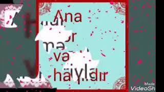 Anaya aid whatsApp video 30 saniye