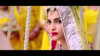 Meimaranthen Parayo - Official Trailer - Tamil - Salmankhan, Sonam kapoor