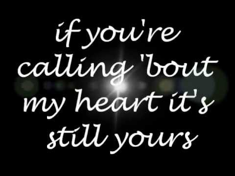 Blake Shelton - Austin Lyrics