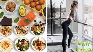 Кетоновая диета. ТЕРЯЕМ КАЛОРИИ - Белки, жиры, углеводы
