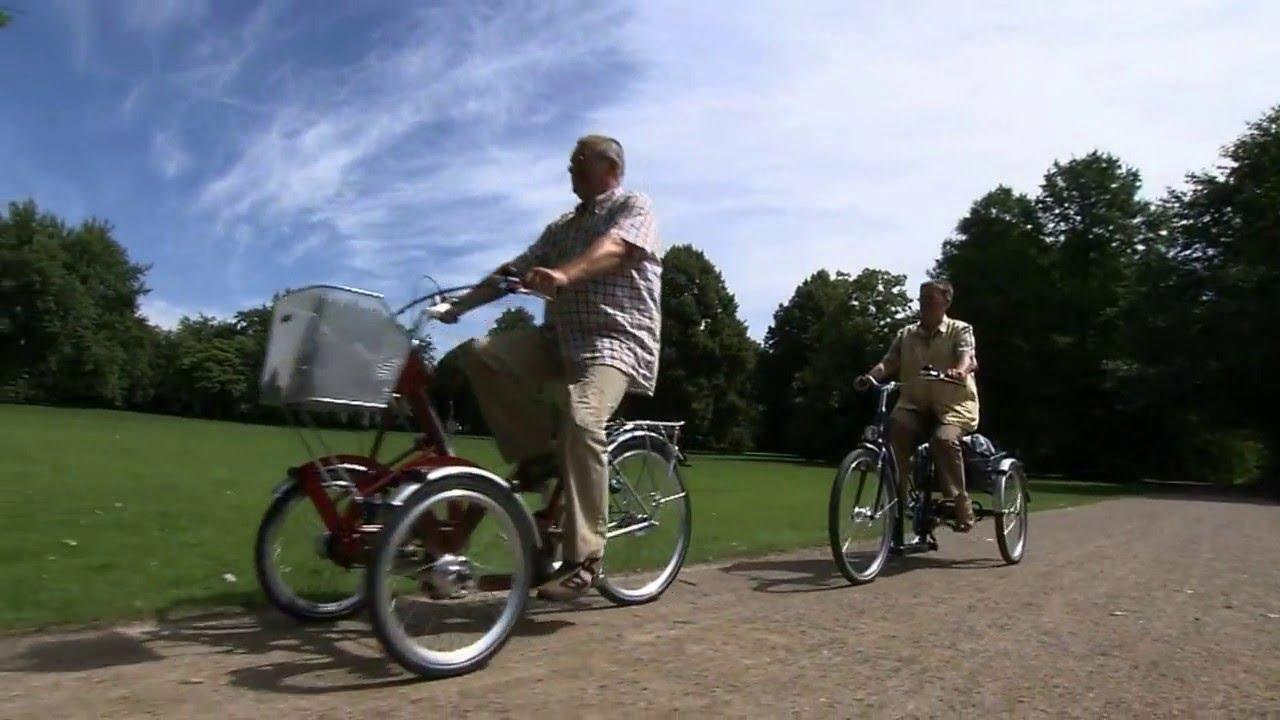 Download Informationen über Dreiräder
