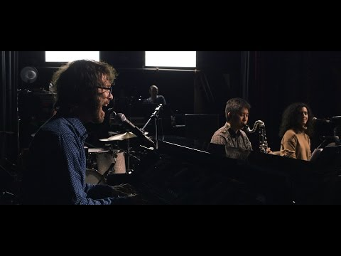 909 in Studio : Ben Folds with yMusic - 'You Dont Know Me'   The Bridge