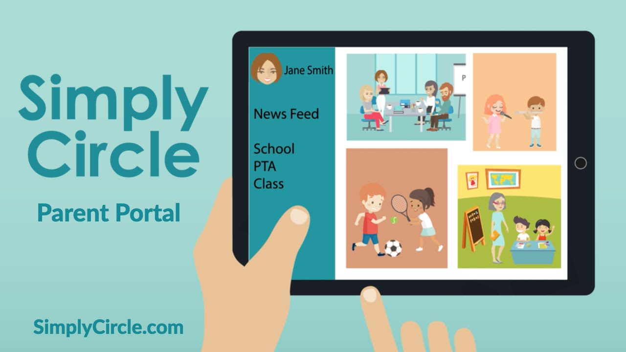 Parent Communication App for Your Classroom   SimplyCircle