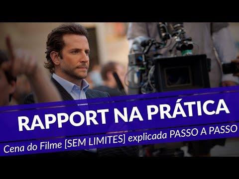 Passo a Passo Como Fazer Rapport Na Prática |Adriano Carioca| Parte 32 de 365