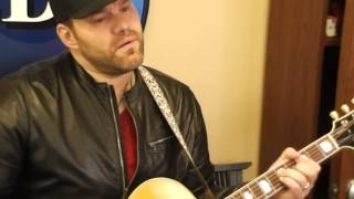 JAMES OTTO - In Color | Hallway of Fame (Live at CDX HQ in Nashville, TN) YouTube Videos