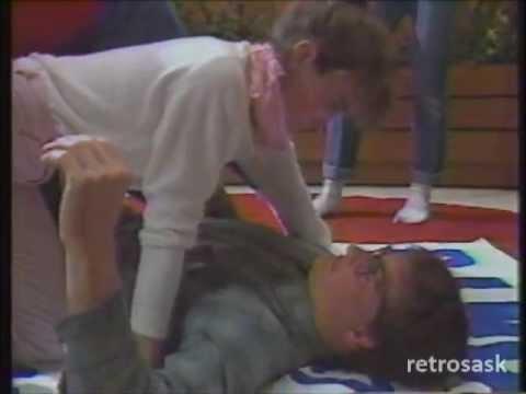 Detroit TV Commercials (1986)