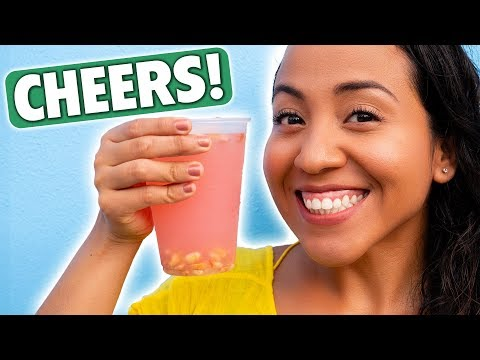 Traditional Mexican Drinks You've Never Heard of Before