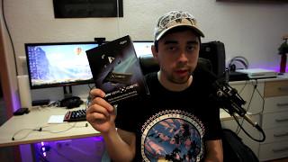 Elgato Game Capture HD60 Pro - Обзор