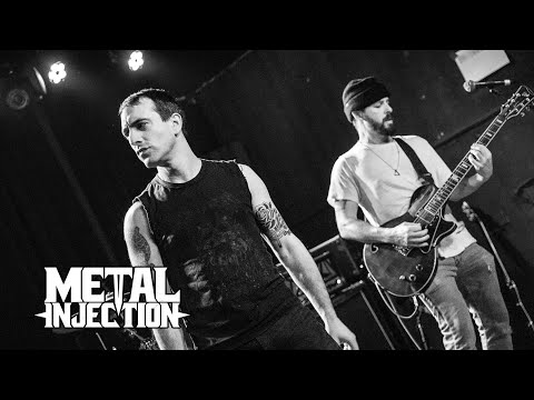 """Wish"" Live At The Metal Injection 15th Anniversary Party"