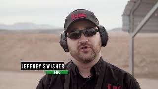 SHOT SHOW INDUSTRY DAY AT THE RANGE