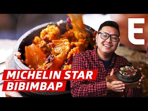 Michelin Star Bibimbap from Chicago's Best Korean-American Restaurant — K-Town