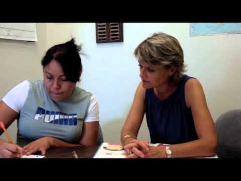 Tutor Training: Basic Reading and Writing (ESL)