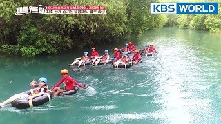 Malumpati Cold Spring ♥  This is the hottest place in Boracay! [Battle Trip/2018.04.22]