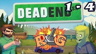 Dead End Street | nivel 1 - 4
