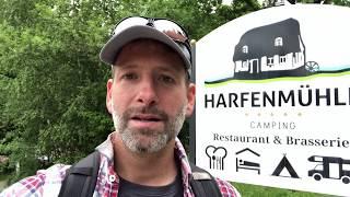 Campingplatz Hunsrück - Empfehlung: Harfenmühle