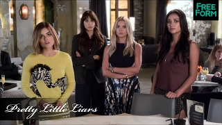 Pretty Little Liars #5YearsForward Special - Tuesday, November 24 at 8pm/7c on ABC Family!