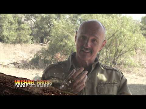 Tremors 5  Michael Gross  Own it on Bluray 106