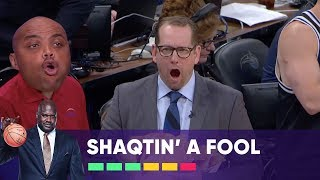 The Not Good, The Thad and The Ugly | Shaqtin' A Fool Episode 24