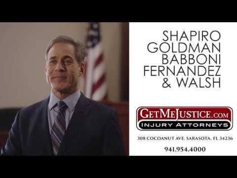 Get Me Justice - David Shapiro