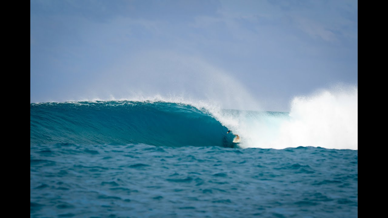 Surf Trips With The Perfect Wave