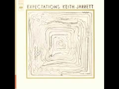 Expectations (Full Album) - Keith Jarrett
