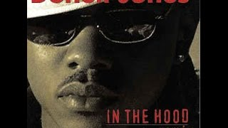 Donell Jones - In The Hood (Playas Version)