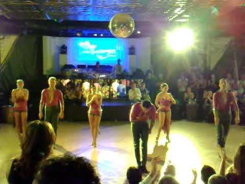 Latin Soul Dancers  Adolfo Indacochea e Zero In Condotta