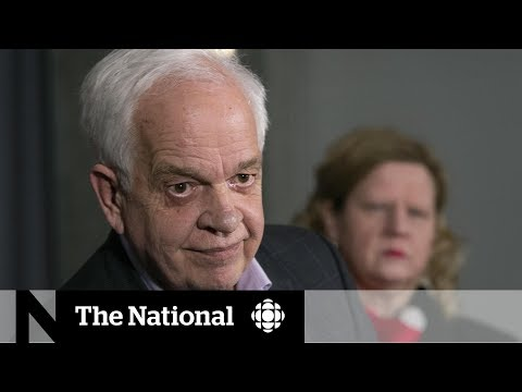 John McCallum advocated for release of Huawei exec, along with detained Canadians