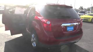 2014 Chevrolet Equinox Redding, Eureka, Red Bluff, Chico, Sacramento, CA EZ117467