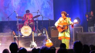 Holon Beatles Festival 2013 - Liverpool Legends -  A Day In The Life