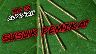 Video MJ12 ALKISAH RITUAL SUSUK PEMIKAT download MP3, 3GP, MP4, WEBM, AVI, FLV September 2018