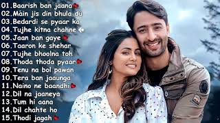 😭💕 SAD HEART TOUCHING SONGS 2021❤️SAD SONG 💕 | BEST SAD SONGS COLLECTION❤️| BOLLYWOOD ROMANTIC SONGS