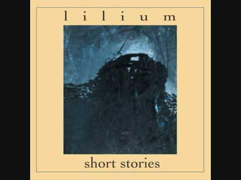 Lilium- Sense & Grief
