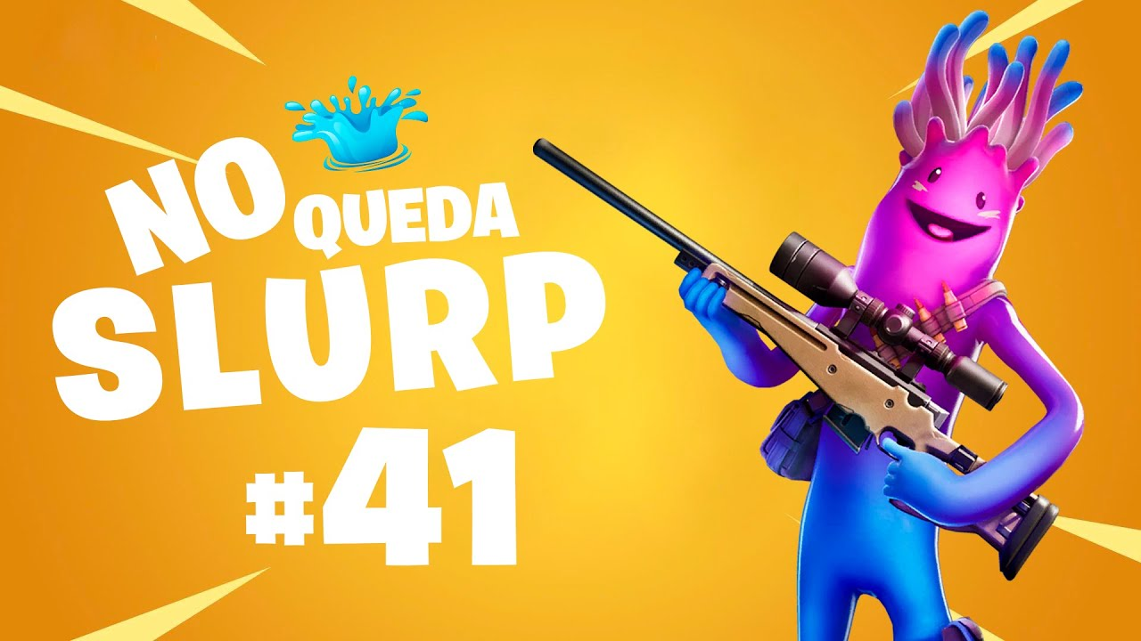 ARCO VS FUSIL DE TIRADOR - NO QUEDA SLURP - EPISODIO 41