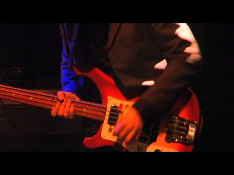 Poney Express - Genesis (Live)