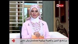 بالفيديو.. عالم أزهري يرد على فتوى خالد الجندي الخاصة بعقوق الوالد لأبنائه