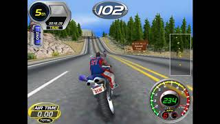 Fast and the Furious: Super Bikes Arcade PC