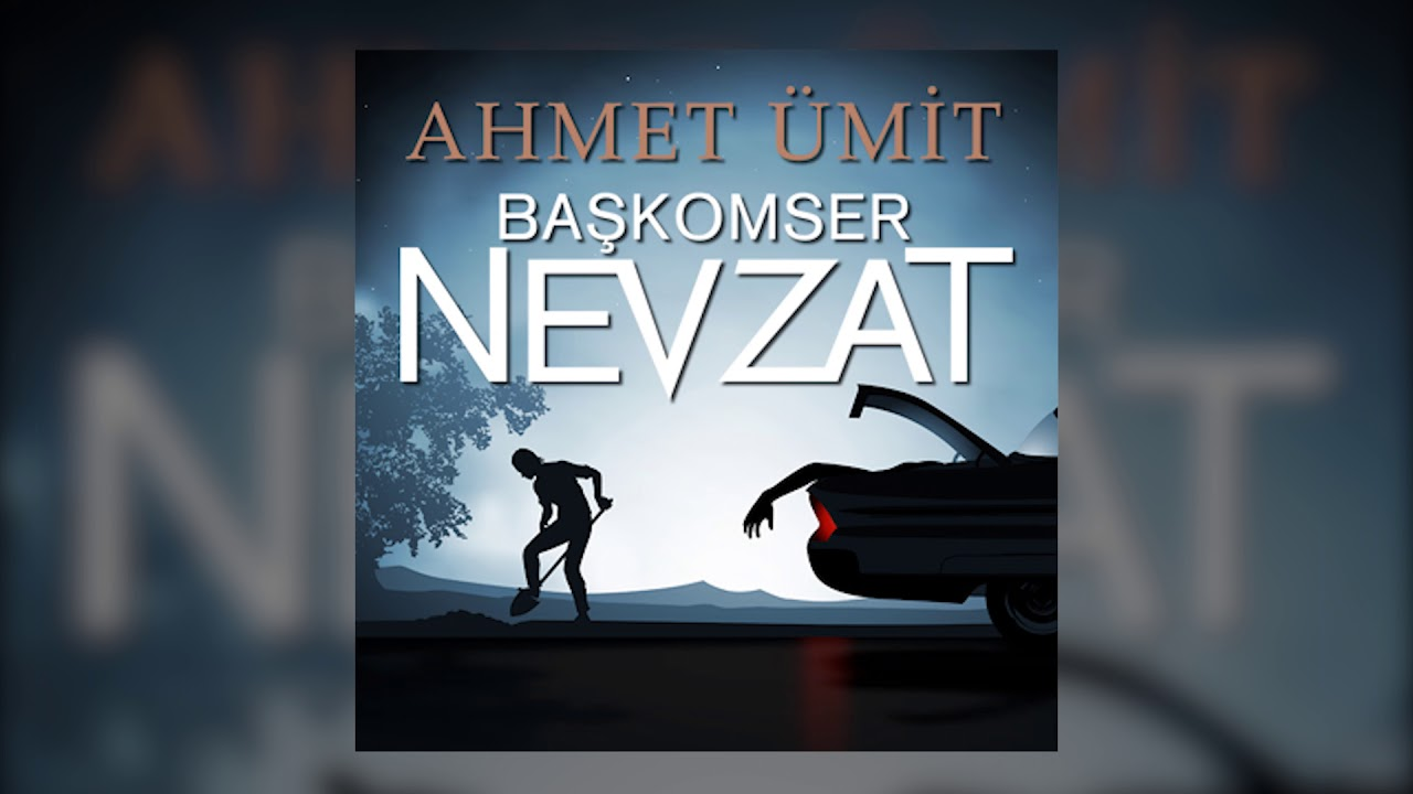 Radyo Tiyatrosu - Başkomser Nevzat'ın Maceraları – İstanbul Hatırası  Bölüm 30