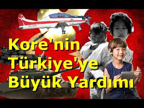 Korelilerin Türkiye Sevgisi