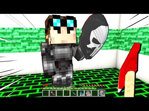 CI VESTIAMO DA SOLDATI DEL GENERALE!! - Minecraft Epidemia 065