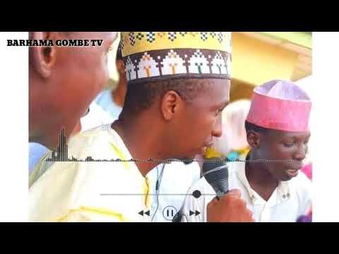 Download Barhama Gombe Sahabban Annabi Remix